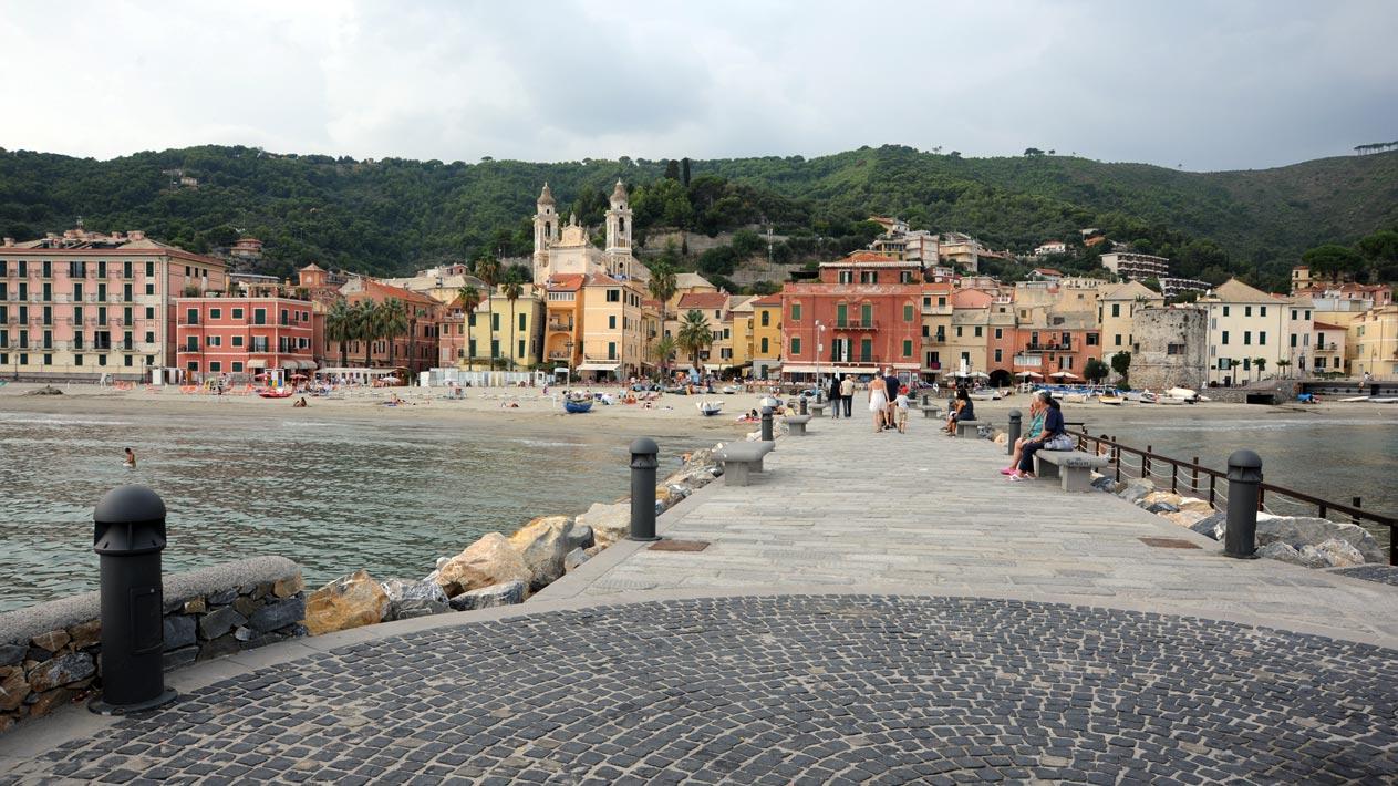 Appartamenti Liguria Sul Mare